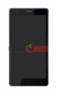 Lcd Display With Touch Screen Digitizer Panel For IBerry Auxus Beast