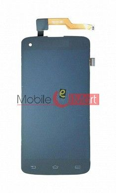 Lcd Display With Touch Screen Digitizer Panel For Philips I908