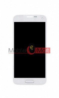 Lcd Display With Touch Screen Digitizer Panel For Samsung Galaxy S5 mini Duos
