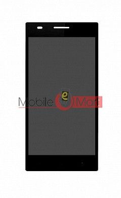 Lcd Display With Touch Screen Digitizer Panel For Xillion XOne X401