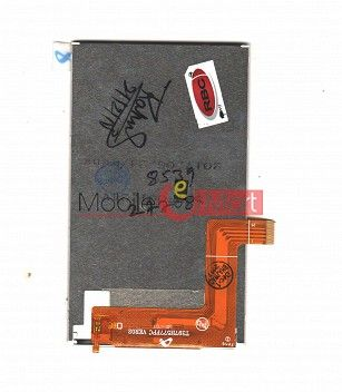 Lcd Display Screen For Lava A52