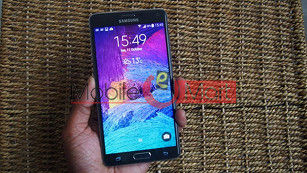 Touch Screen Glass For Samsung Galaxy Note 4