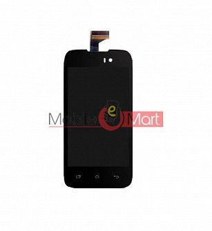 Lcd Display With Touch Screen Digitizer Panel For XOLO Q510s