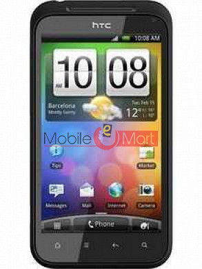 Lcd Display With Touch Screen Digitizer Panel For HTC Incredible S