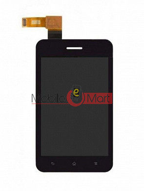 Lcd Display With Touch Screen Digitizer Panel For Sony Xperia Tipo Dual ST21a2