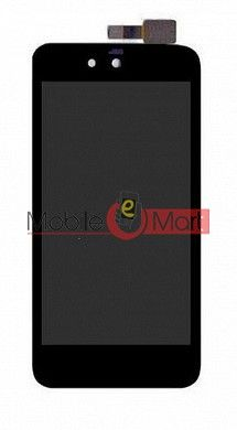 Lcd Display With Touch Screen Digitizer Panel For Micromax Canvas A1 AQ4502