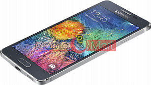 Touch Screen Glass For Samsung Galaxy Alpha G850