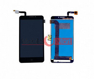 Lcd Display With Touch Screen Digitizer Panel For Yu Yureka Plus