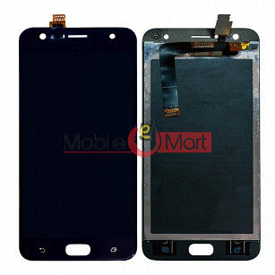 Lcd Display With Touch Screen Digitizer Panel For Asus ZenFone 4 Selfie ZB553KL