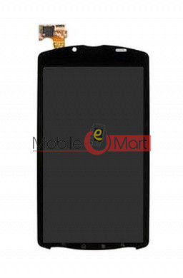 Lcd Display With Touch Screen Digitizer Panel For Sony Xperia neo L MT25i