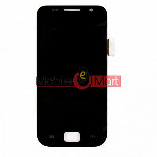 Lcd Display With Touch Screen Digitizer Panel For Samsung I9003 Galaxy SL
