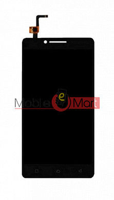 Lcd Display With Touch Screen Digitizer Panel For Lenovo A6010 Plus
