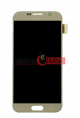 Lcd Display With Touch Screen Digitizer Panel For Samsung Galaxy S6 Duos
