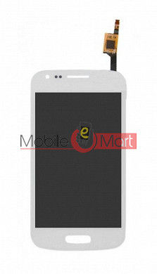 Lcd Display With Touch Screen Digitizer Panel For Samsung Galaxy Ace 3 GT(S7272 with dual sim)