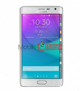 Touch Screen Glass For Samsung 5.6