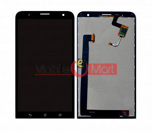 Lcd Display With Touch Screen Digitizer Panel For Asus Zenfone 2 Laser ZE601KL