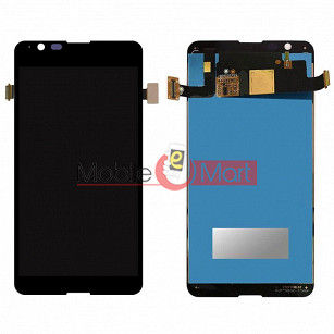Lcd Display With Touch Screen Digitizer Panel For Sony Xperia E4g