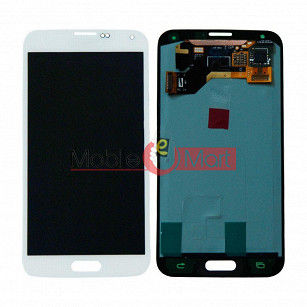 Lcd Display With Touch Screen Digitizer Panel For Samsung SM(G900F)