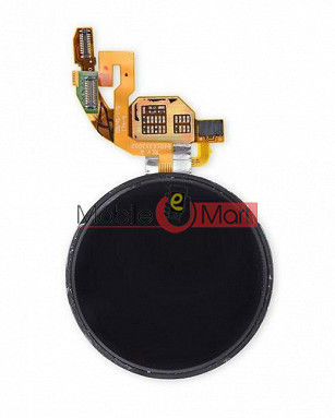 Lcd Display With Touch Screen Digitizer Panel For Motorola Moto 360 46mm (2nd gen)