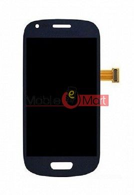 Lcd Display With Touch Screen Digitizer Panel For Samsung I8200N Galaxy S III mini with NFC