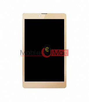 Lcd Display With Touch Screen Digitizer Panel For Penta T(Pad 83AAQ1)