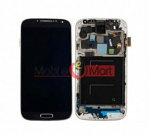 Lcd Display With Touch Screen Digitizer Panel For Samsung Galaxy S4 I545