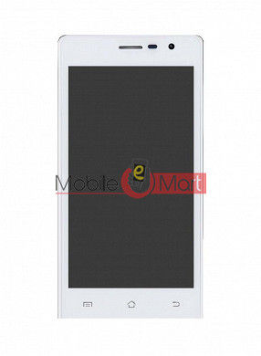 Lcd Display With Touch Screen Digitizer Panel For Swipe Marathon