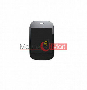 Lcd Display With Touch Screen Digitizer Panel For HP Veer 4G