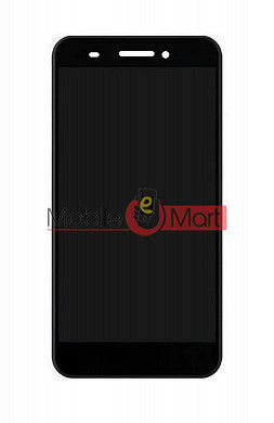 Lcd Display With Touch Screen Digitizer Panel For Lyf F1 Plus