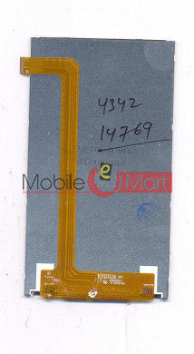 Lcd Display Screen For Lava A88