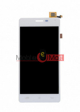 Lcd Display With Touch Screen Digitizer Panel For Cubot S200