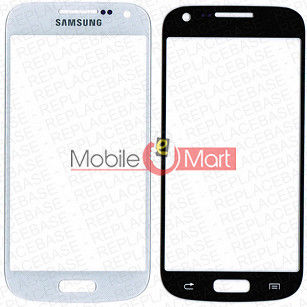 Touch Screen Glass For Samsung Galaxy S4 Mini i9190
