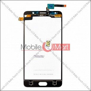 Touch Screen Digitizer For Micromax Evok Dual Note E4815