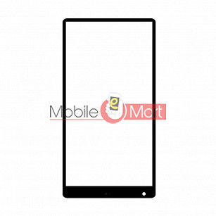 Touch Screen Glass For Xiaomi Mi Mix 2