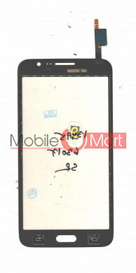 Touch Screen Digitizer For Samsung Galaxy Grand Max Duos SM G7202
