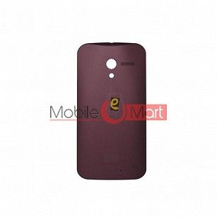 Back Panel For Motorola Moto X XT1058