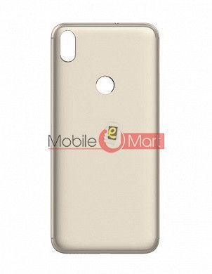 Back Panel For Tecno Mobile Spark CM