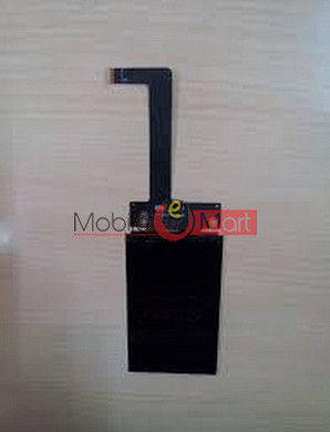 Lcd Display Screen For Lava Iris 405