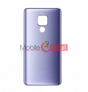 Back Panel For Huawei Mate 20 X