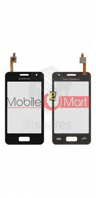 Touch Screen Digitizer For Samsung Wave M S7250
