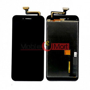 Lcd Display With Touch Screen Digitizer Panel For Asus PadFone S PF500KL
