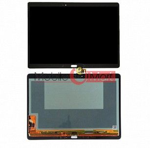 Lcd Display With Touch Screen Digitizer Panel For Samsung Galaxy Tab S 10.5 LTE