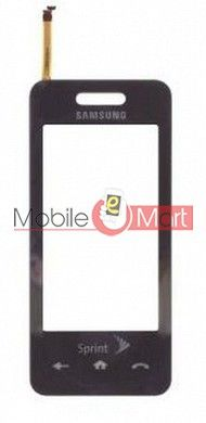 Touch Screen Digitizer For Samsung Instinct SPH