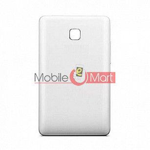 Back Panel For LG Optimus L3 II E430