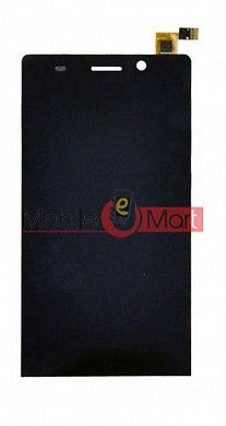 Lcd Display With Touch Screen Digitizer Panel For Archos 50c Oxygen