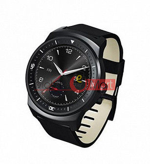 Lcd Display With Touch Screen Digitizer Panel For LG G Watch R W110
