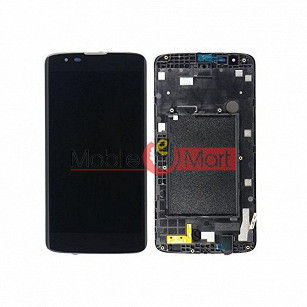 Lcd Display With Touch Screen Digitizer Panel For LG K7 8GB