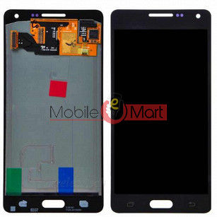 Lcd Display With Touch Screen Digitizer Panel For Samsung Galaxy A5 A500Y