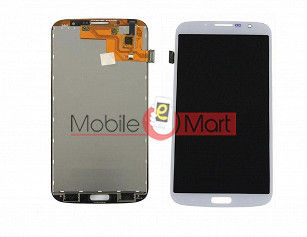 Lcd Display With Touch Screen Digitizer Panel For Samsung Galaxy Mega 6.3 i9200F