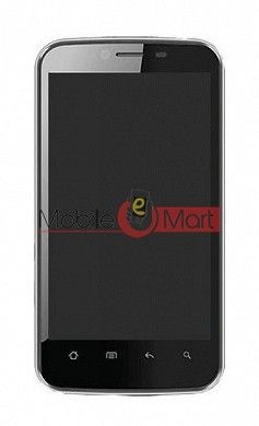 Lcd Display With Touch Screen Digitizer Panel For Karbonn A18